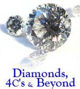 Diamonds & Diamond Simulants