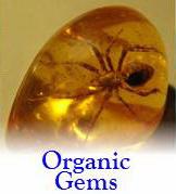 Organic Gems